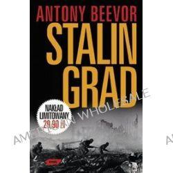 Stalingrad (edycja limitowana) - Antony Beevor