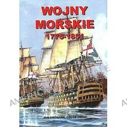 Wojny morskie 1775-1851 - Jan Gozdawa-Gołębiewski
