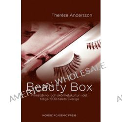 Beauty Box - Therése Andersson - E-bok (9789187351259)