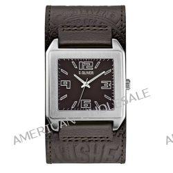 s.Oliver Herren-Armbanduhr SO-2008-LQ