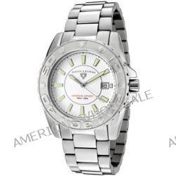 Swiss Legend Herren-Armbanduhr Analog edelstahl silber Sl-9100-22