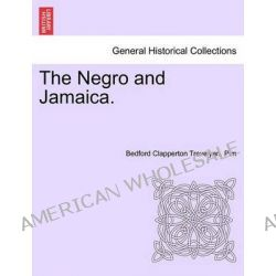 The Negro and Jamaica. by Bedford Clapperton Trevelyan Pim, 9781240927982.