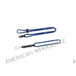 Ricoh  ST-4 Camera Strap (Blue) 175428 B&H Photo Video