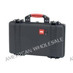 HPRC 2530 Waterproof Hard Case (Empty, Black) HPRC2530EBLACK B&H