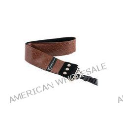 """Capturing Couture Abbie Brown 2"""" Camera Strap SLR20-ABBN"""