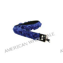 Capturing Couture Organza Camera Strap (Cobalt Blue) SLR15-CBRS