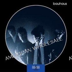 5 Albums Box Set - Bauhaus