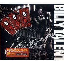 666 Live - Billy Talent