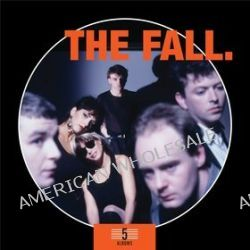 5 Albums [Box 5CD] - The Fall
