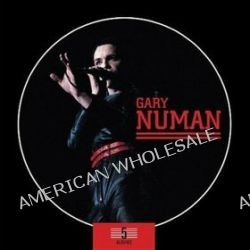 5 Albums [Box 5CD] - Gary Numan