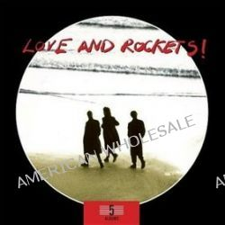 5 Albums [Box 5CD] - Love And Rockets
