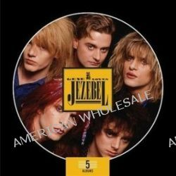 5 Albums Box Set - GENE LOVES JEZEBEL
