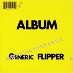 Album Generic Flipper - Flipper