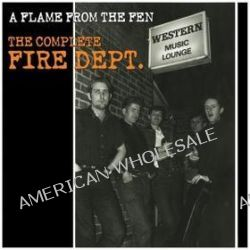 A Flame From Heaven - Fire Dept.