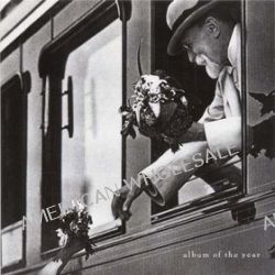Album Of The Year - Faith No More