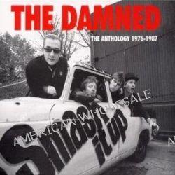 Anthology-smash It Up - Damned