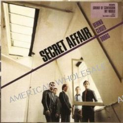 Behind Closed Doors - Secret Affair