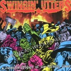 A Juvenile Product Of The - Swingin′ Utters