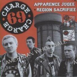 Apparence Jugee + Region Sacrifiee - Charge 69