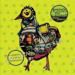 8 Piętro [Reedycja] - Kombajn Do Zbierania Kur Po Wioskach