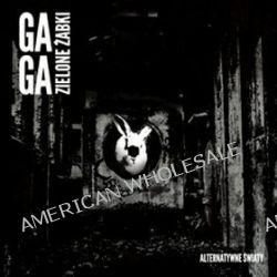 Alternatywne światy [Black Vinyl] - Ga Ga Zielone Żabki