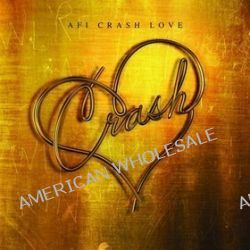 Crash Love - Afi
