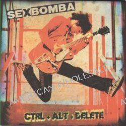 Ctrl + Alt +Delete - Sexbomba
