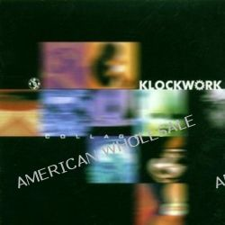 Collage - Klockwork
