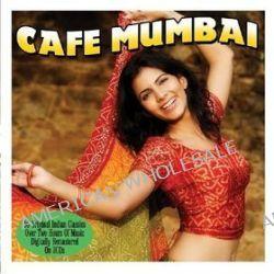 Cafe Mumbai