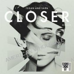 Closer Remixed - Tegan And Sara