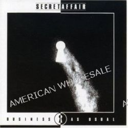 Business As Usual - Secret Affair