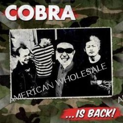 Cobra Is Back -cd+dvd- - Cobra