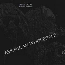 Brutal Calling - Bill Laswell