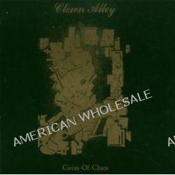 Circus Of Chaos - Clown Alley