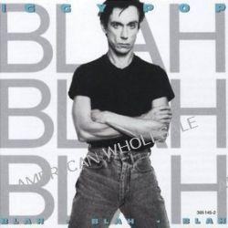 Blah Blah Blah [BTB] - Iggy Pop