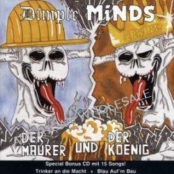 Der Maurer Und Der Konig - Dimple Minds