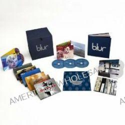 Blur [18CD/3DVD/LP] [Limited Boxset] - Blur