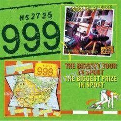 Biggest Tour In Sport/big - Nine Nine Nine