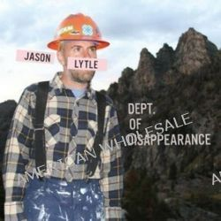 Dept. Of Disapppearance - Jason Lytle