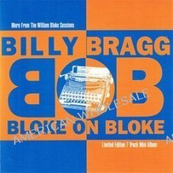 Bloke On Bloke [Limited] - Billy Bragg