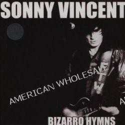 Bizarro Hymns -lp+cd- - Sonny Vincent
