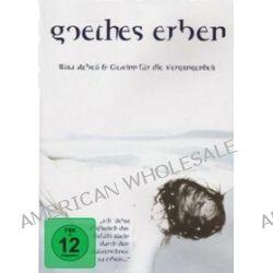 Blau Rebell & Gewinn Fur Die Vergangenheit - Goethes Erben