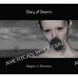 Diary Of Dreams - Elegies In Darkness [CD] - Diary of Dreams