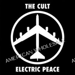 Electric Peace - The Cult