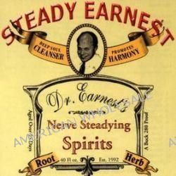Dr Earnest Nreve Steadyin - Steady Earnest
