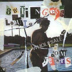 Dom Years - Eighty Eight Fingers Loui