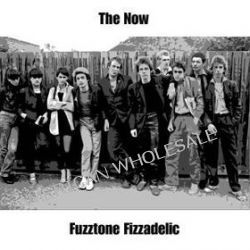 Fuzztone Fizzadelic - Now