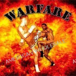 Fierce Intentions - Warfare