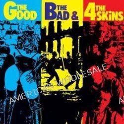 Good, The Bad & 4 Skins-d - Four Skins