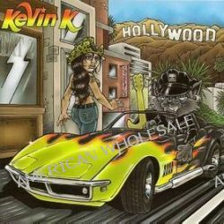 Hollywood - Kevin K